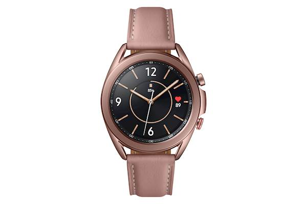 Samsung Galaxy Watch 3 41mm steel BT mistično bronasta